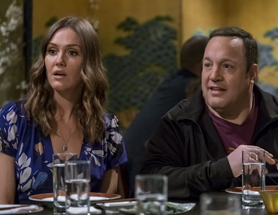 Here's how 'Kevin Can Wait' killed off Donna