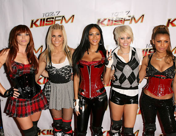 Pussycat Dolls respond to 'prostitution ring' claims