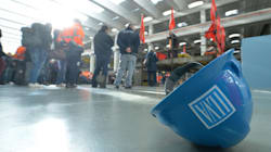 Blitz di Calenda a Taranto,