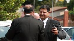 NPA: Gupta Asset Forfeiture Ruling Is 'A Serious