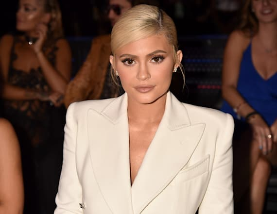 Kylie Jenner sells spare home in Hidden Hills