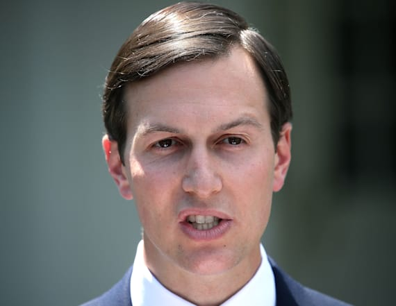 Jared speaks: Kushner slams notion of collusion
