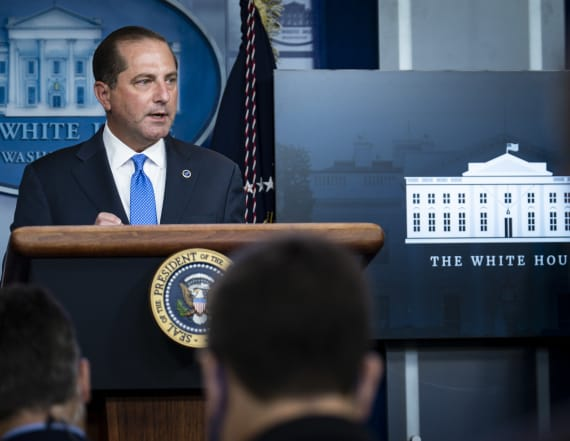 Trump rule requires health plans to disclose costs