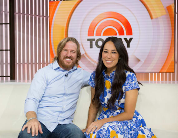 'Fixer Upper' stars face backlash over Target line