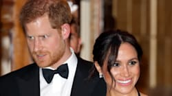 Prince Harry And Meghan Markle Are Planning A Big