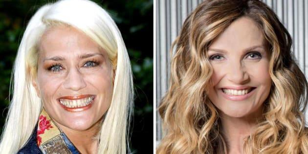 L' attacco velenoso di Heather Parisi a Lorella Cuccarini |   Ballerina sovranista? No |