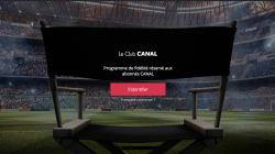 Canal+ lance une offre