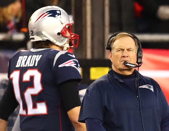 Brady's values no longer align with Bill Belichick's