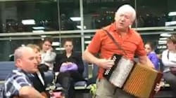 Flight Delay Proves Newfoundlanders Can Turn Anything Into A
