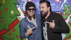 Aussie Artist 'Jeremyville' Talks Turning Creativity Into A