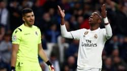 Nueva derrota del Real Madrid en Liga: 0-2 ante la Real