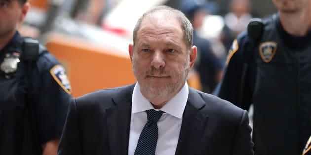 Le producteur obtient l'annulation d'un des chefs d'accusation — Affaire Weinstein