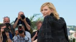 Cate Blanchett présidente du jury à Cannes: ce qu'il faudra aux films en compétition pour lui