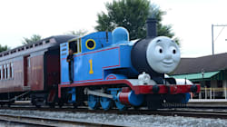 Thomas The Tank Engine Gets Diverse Update For New