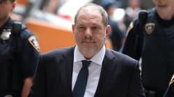 Des accusations contre Harvey Weinstein sont