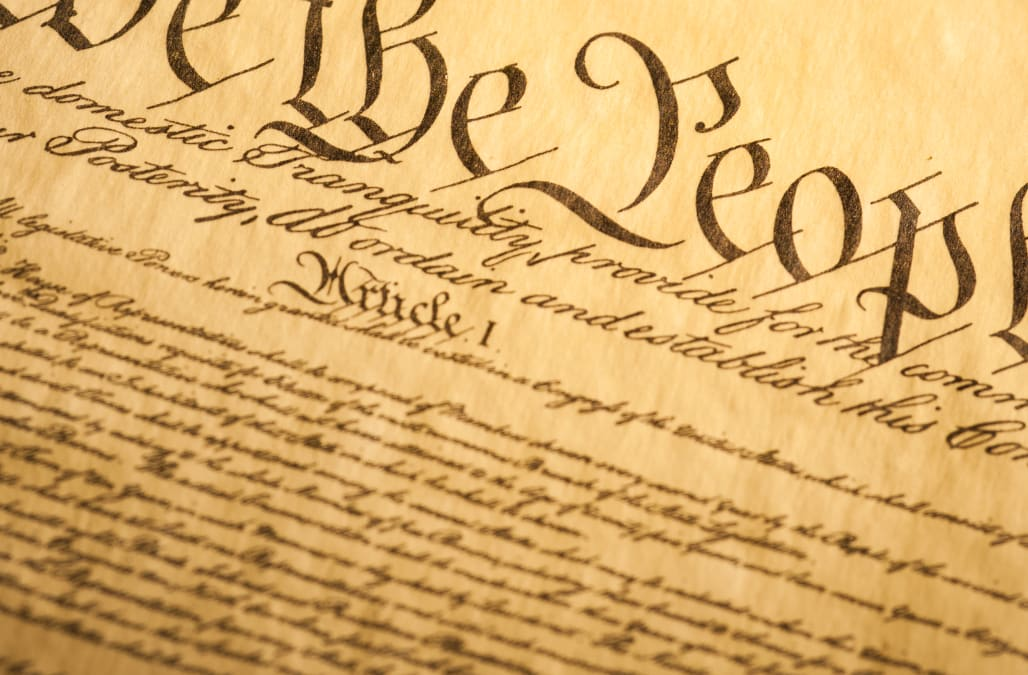 trump supporters mistake npr s tweeting declaration of independence