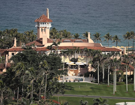 Trump's Mar-a-Lago cited for 15 kitchen violations