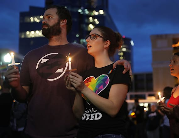 Widow of Pulse shooter admitted she knew of attack