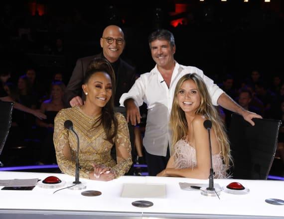 Cowell 'gutted' Michael Ketterer didn't win AGT