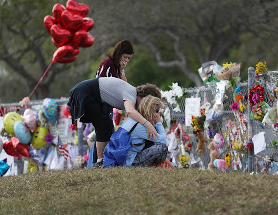 Teachers return to Marjory Stoneman Douglas