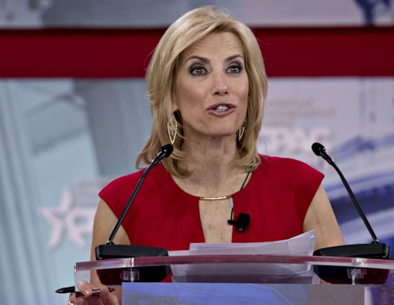 Ingraham compares migrant centers to 'summer camps'