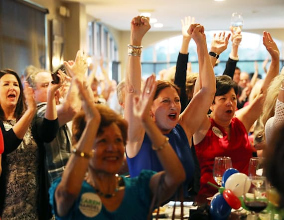 Republican Lesko wins Arizona special election