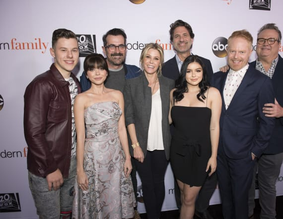 Modern Family stars scared their characters will die