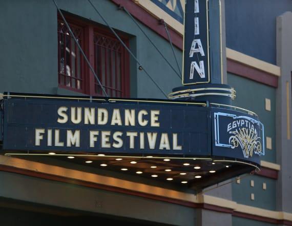 Inside the 2018 Sundance Film Festival