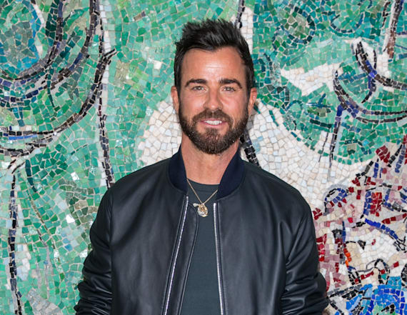 Justin Theroux: 'Doubt is a good thing'