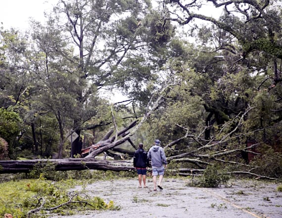 Deadly 'minor' storms prove ratings are misleading