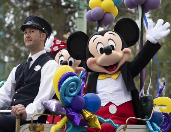 Disney employees share their craziest work stories