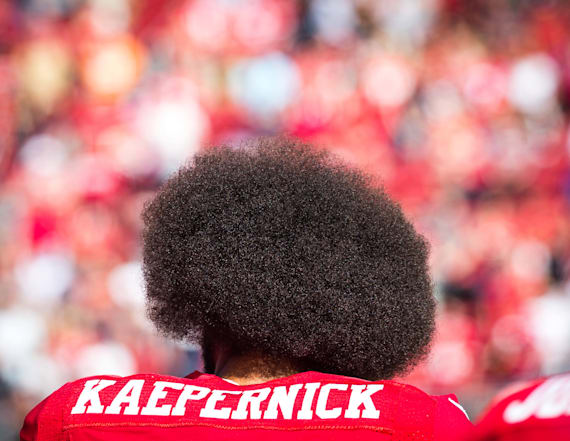 Kaepernick's collusion case uncovers major evidence