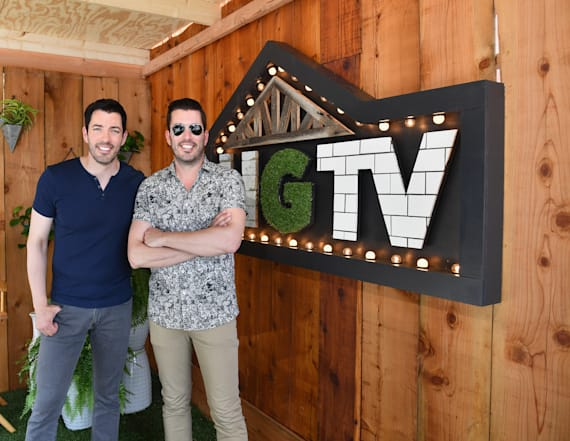Property Brothers release new line of home goods