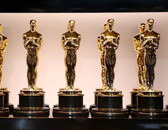The shocking cost of a successful Oscars Awards show