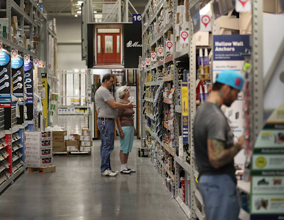 Lowe's is offering Black Friday deals all month long