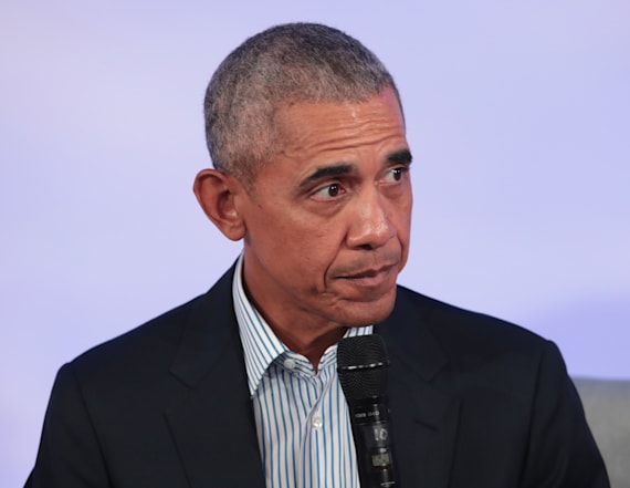 Most Democrats think Obama has endorsed a candidate