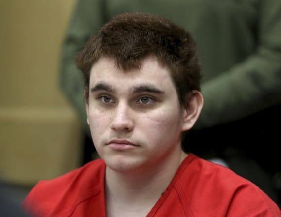 Parkland school shooter registered to vote from jail