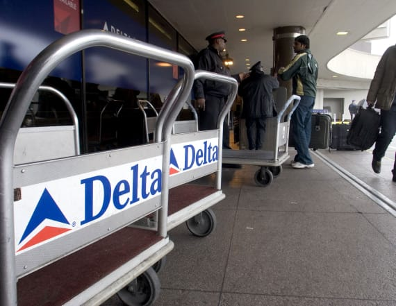 Delta has a new fee that's going to annoy passengers