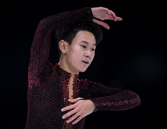 Olympic figure skater dies after stabbing
