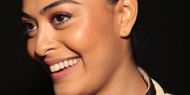 Na entrevista, a atriz disse que acredita que as mulheres têm maior sensibilidade, ponderação e afeto nas relações trabalhistas.
