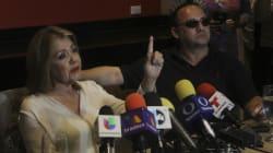 Silvia Urquidi, la inconforme del testamento de Juan
