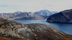 Inoubliable Labrador: un grand voyage au coeur de cette région
