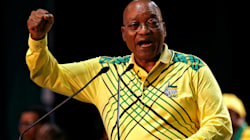 7 Highlights of Zuma's Last Speech As ANC Leader... From The Prepared