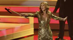 Céline Dion a annoncé la date de son dernier concert à Las