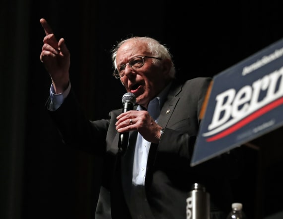 New polls reveal good news for Sanders in key states