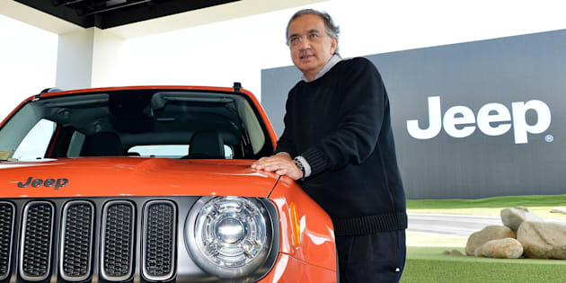 FCA: Great Wall punta a Jeep