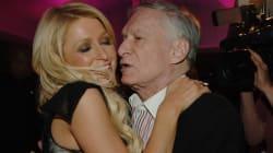 Kim Kardashian et Paris Hilton se souviennent de leurs soirées avec Hugh