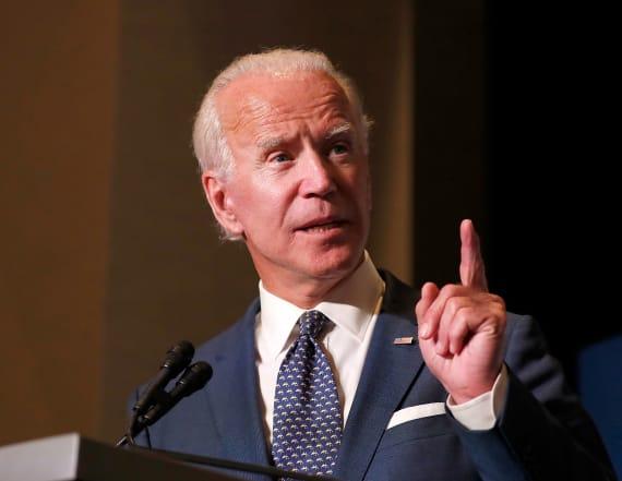 Biden does not want Democrats to impeach Trump
