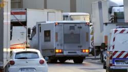 Un convoyeur de fonds livre plusieurs millions de francs suisses pour libérer sa
