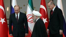 I missili iraniani in Siria: un messaggio politico e non solo vendetta (di U. De